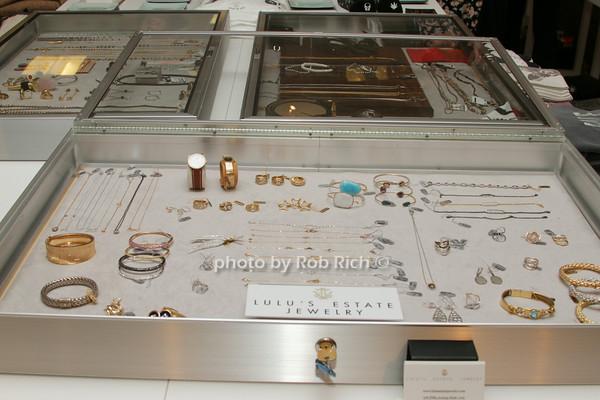 Lulu's Estate Jewelry