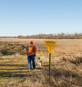 Pheasant North Dakota 2013 PLOTS Cover Guide Contest