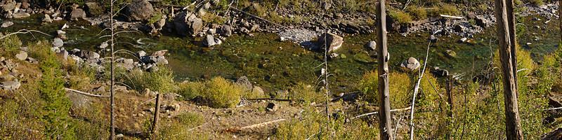 North Fork Blackfoot River
