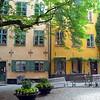 Tranquil Stockholm