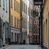 Stockholm Side Street