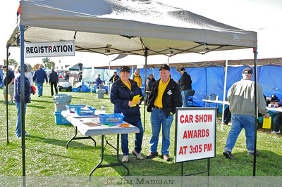 Norwood Fall Fair Car Show October 2016