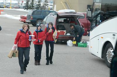 Nov 8-10, 2013 Bernadette Price  Tournament Saskatoon