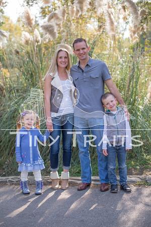 Davis Family {2014}