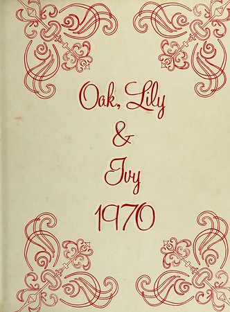 O.L.I. 1970