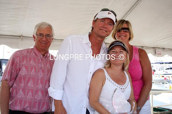 2009 OPENING DAY Balboa Yacht Club