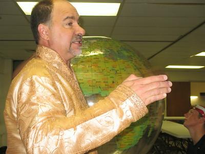 Oak Grove, Trinity, FBC Arlington to Global Mall and Al Madina SLIDESHOW 7.16.14