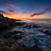 Acadia Dawn