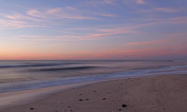 Beach Haven Dawn