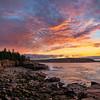 Sunrise, Acadia