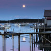 Stonington Twilight