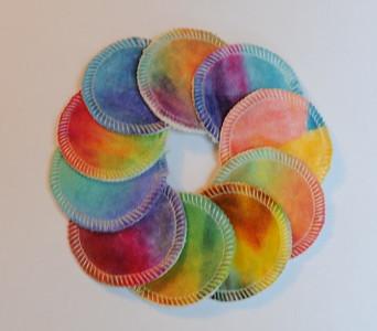 Reusable Cotton Balls/Cosmetic Pads
