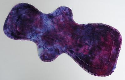 "ONE MegaMax Pad for SUPER Heavy Flow & Postpartum - ""wildberries"""