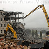 Mount Gambier old hospital demolition