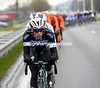 Matteo Trentin is chasing for Omega-Pharma, a big day lies ahead for this team...