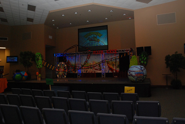2013 Colossal Coaster VBS