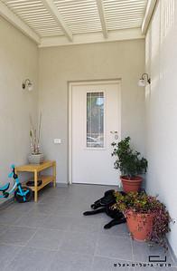 צילום אדריכלות: בית בקיבוץ העוגן. עיצוב: אורית רובינשטיין