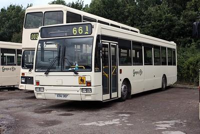 619 N619FJO-ESU307
