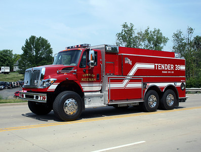 TOWN OF NEENAH FD  WI