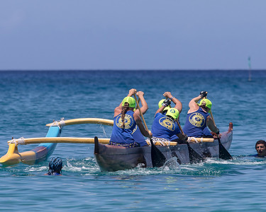 Fatherʻs Day Regatta 6/15/2014