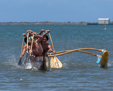Paʻaina regatta 6/1/2014
