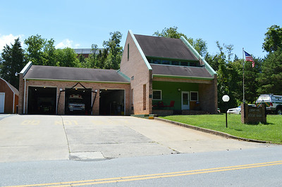 Luray Volunteer Rescue Squad - Page County Rescue Station 3.