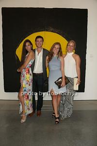 Sarah Moss, Adam Kopp, Audrey MacAlcline, Mara Kaouzova photo by Rob Rich/SocietyAllure.com © 2014 robwayne1@aol.com 516-676-3939