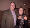 Hamilton Hoge, Cathy Hartman<br /> photo by Rob Rich/SocietyAllure.com © 2014 robwayne1@aol.com 516-676-3939