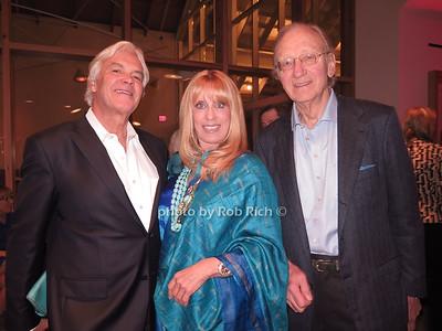 Ron Burkhardt, Caroline Lieberman, guest photo by Rob Rich/SocietyAllure.com © 2014 robwayne1@aol.com 516-676-3939