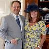 Michelle and Bill Corbett