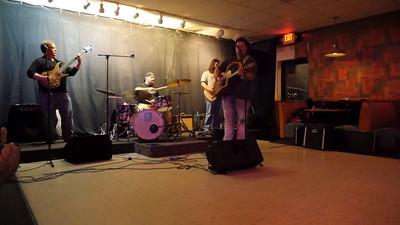 Pat Zelanka Open mic