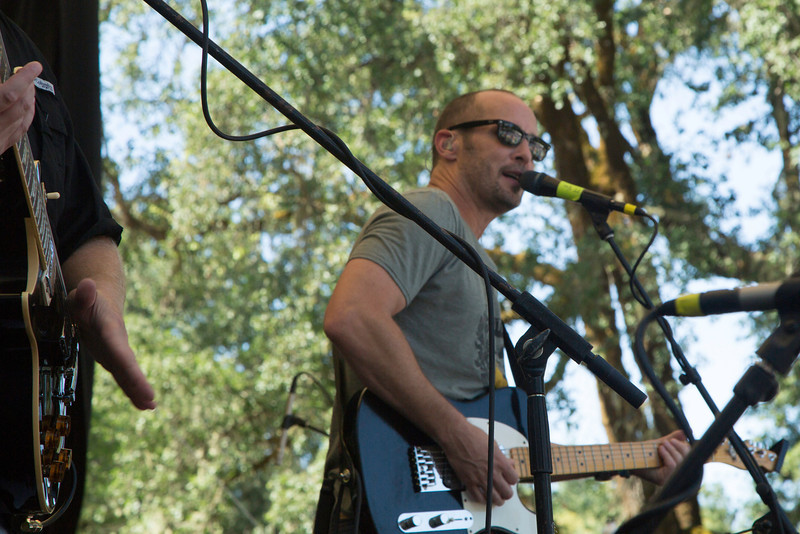 Paul Thorn Band