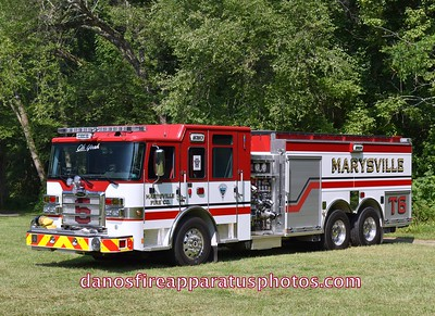 MARYSVILLE FIRE CO.