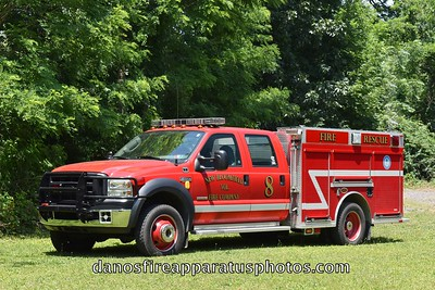 NEW BLOOMFIELD FIRE CO.