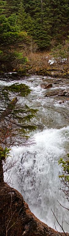 RBP IMG_2666 Ebner Falls Perserverance Trail Juneau AK