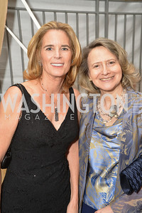 Sydney Mckelvy, Laura Denis Bisogniero, 2014 Annual Phillips Collection Gala, Friday May 16, 2014, Photo by Ben Droz