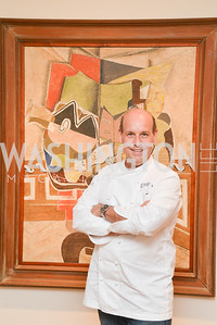 Chef Todd Gray, 2014 Annual Phillips Collection Gala, Friday May 16, 2014, Photo by Ben Droz