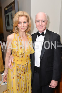 Katherine Bradley, David Bradley, 2014 Annual Phillips Collection Gala, Friday May 16, 2014, Photo by Ben Droz