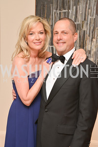 Mariella Traeger, Michael Traeger, 2014 Annual Phillips Collection Gala, Friday May 16, 2014, Photo by Ben Droz