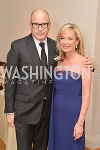 2014 Annual Phillips Collection Gala, Friday May 16, 2014, Photo by Ben Droz