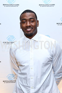 Washington Wizards Point Guard John Wall. Photo by Tony Powell. Pierre Garçon's 2nd annual All-White Charity Event. Millenium building rooftop. June 5, 2014