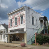 Like many other Mississippi towns, Port Gibson has seen better days.
