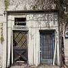 Port Gibson doors
