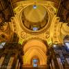Altar Dome