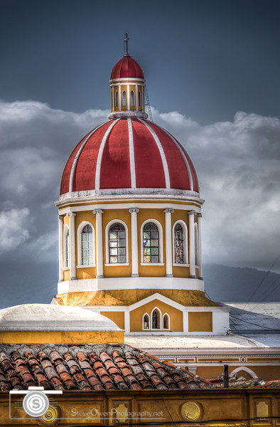 The Cathedral Dome