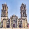 Basilica of Puebla