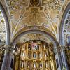 Iglesia de Santo Domingo.
