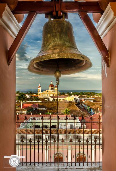 3 Bells of Merced - Bell #1a