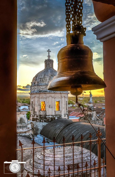 3 Bells of Merced - Bell #3