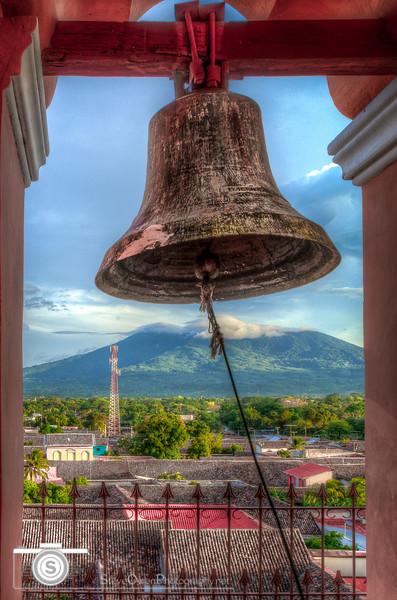 3 Bells of Merced - Bell #2